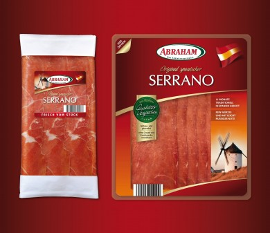Serrano Schinken