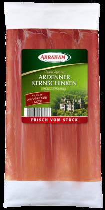 Abraham Ardenner Kernschinken geräuchert
