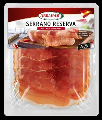 Serrano Chili